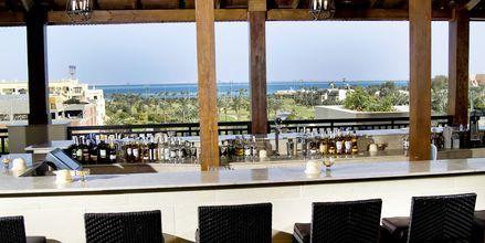 Baren på Steigenberger Aqua Magic, Hurghada, Egypten