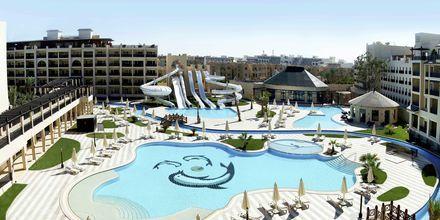Pool på Steigenberger Aqua Magic, Hurghada, Egypten