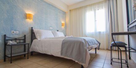 3-værelses lejlighed på Hotel Summer Dream på Kreta, Grækenland.