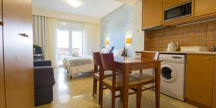 1-værelses lejlighed på Hotel Summer Dream på Kreta, Grækenland.