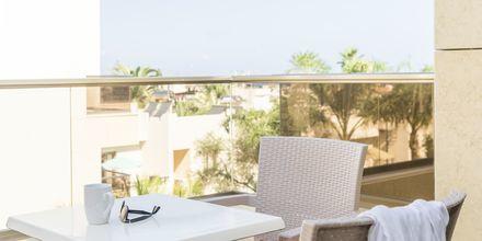 1-værelses lejlighed på hotel Summertime i Platanias, Kreta