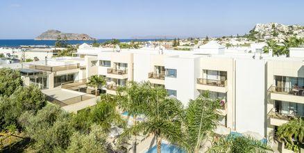Hotel Summertime i Platanias, Kreta