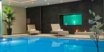 Spa-afdeling på hotel Summertime i Platanias, Kreta