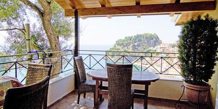 3-værelses lejligheder på Sunset Parga i Grækenland