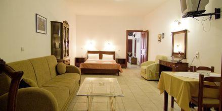 2-værelses lejligheder på Sunset Parga i Grækenland