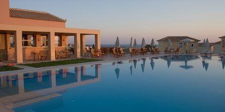Hotel Astra Village i Svoronata på Kefalonia, Grækenland.