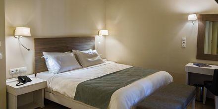 2-værelses suite på Swell Boutique Hotel i Rethymnon på Kreta.