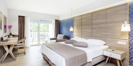 Superior-værelser på hotel Tamaris i Tucepi, Markarska Riviera
