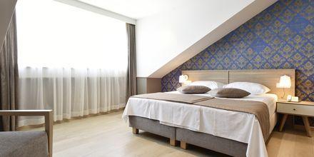 Dobbeltværelser på hotel Tamaris i Tucepi, Markarska Riviera
