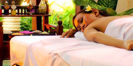 Forkæl dig selv med en spabehandling på Bali.