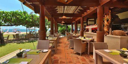 Afslappende dage på Hotel Grand Mirage Resort.