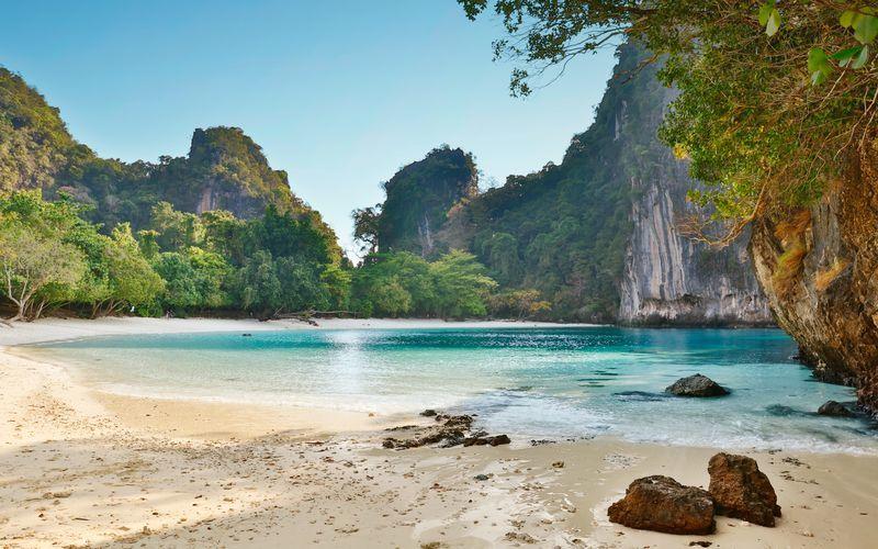 rejser til thailand i december