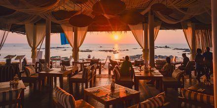 Strandbar i Khao Lak