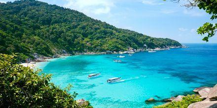 Similian Island