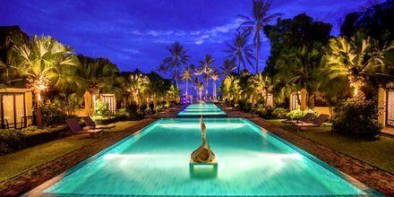 Poolen på The Passage Samui Villas & Resort, Thailand.