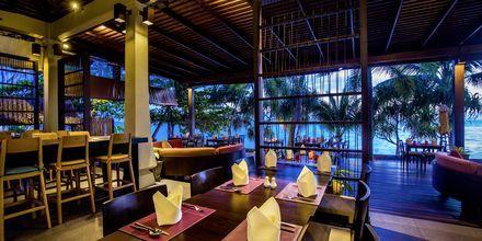 Restauranten på The Passage Samui Villas & Resort, Thailand.