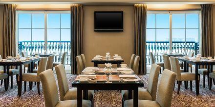 Club lounge på The Westin Dubai Mina Seyahi i Dubai