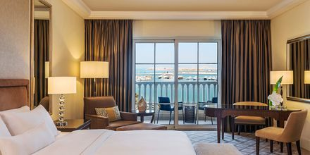 Deluxe-værelse på The Westin Dubai Mina Seyahi i Dubai