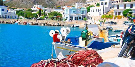Tilos, Grækenland.