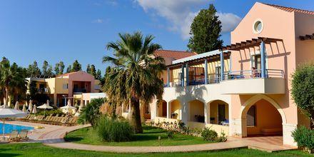 Hotel Triton på Kreta, Grækenland.