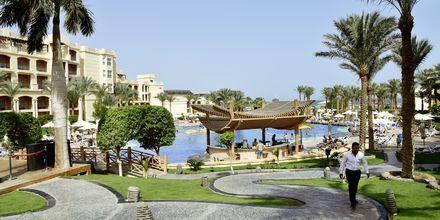 Hotel Tropitel i Sahl Hasheesh, Egypten