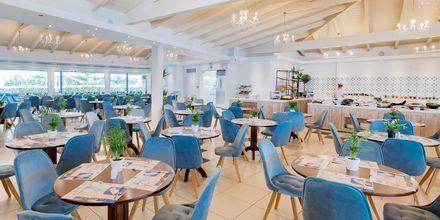 Restaurant på Hotel Tsilivi Beach i Tsilivi, Zakynthos