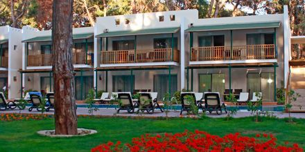 Turquoise Resort Hotel & Spa i Side, Tyrkiet.
