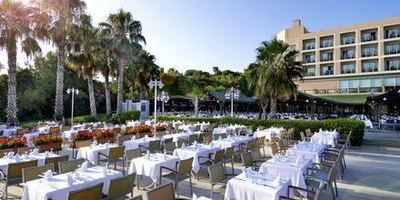 Hotel Turquoise Resort Hotel & Spa i Side, Tyrkiet.