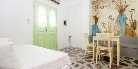 1-værelses lejlighed på Hotel Tzortzis i Kamari på Santorini.