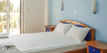 1-værelses lejlighed på Hotel Valtos Ionion i Parga, Grækenland.
