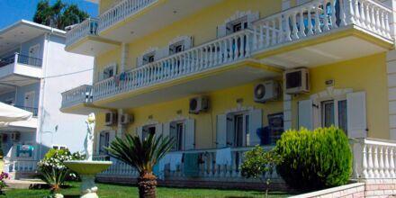 Hotel Valtos Ionion i Parga, Grækenland.