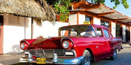 Varadero på Cuba.