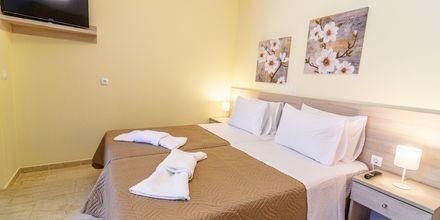 1-værelses Superior lejlighed på Hotel Varvara's Diamond på Kreta, Grækenland.