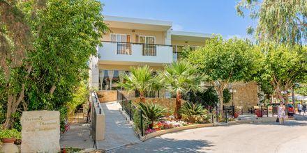 Hotel Varvara's Diamond på Kreta, Grækenland.