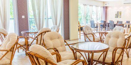 Opholdsrum på Hotel Varvara's Diamond på Kreta, Grækenland.
