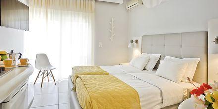 1-værelses lejlighed på Hotel Venezia i Karpathos by, Grækenland.