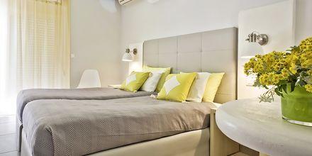 2-værelses lejlighed på Hotel Venezia i Karpathos by, Grækenland.