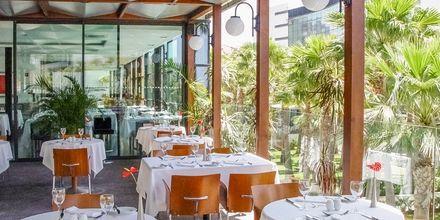 Restaurant Mamma Mia på VIDAMAR Resorts Madeira på Madeira, Portugal.