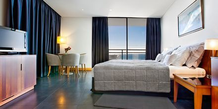 Familie-værelse på VIDAMAR Resort Madeira, Funchal på Madeira, Portugal