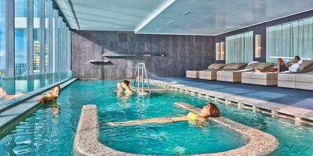 Spa på VIDAMAR Resorts Madeira på Madeira, Portugal.