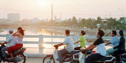 Smukke Vietnam.