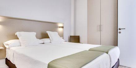 Lejlighed på Hotel Vigilia Park i Los Gigantes på Tenerife, De Kanariske Øer.