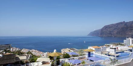 Hotel Vigilia Park i Los Gigantes på Tenerife, De Kanariske Øer.