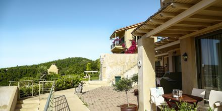 Villa Anastasia, Skiathos.