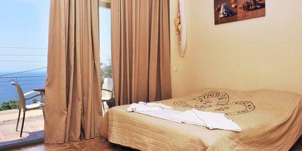 1-værelses lejlighed på Villa Anastasia i Achladies på Skiathos.