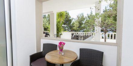1-værelses lejlighed på Villa Ankora i Makarska Riviera.