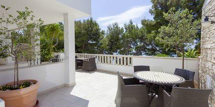 2-værelses lejlighed på Villa Ankora i Makarska Riviera.