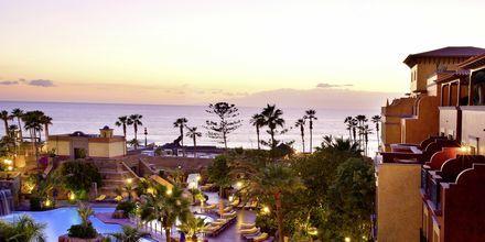 Villa Cortés i Playa de las Americas, Tenerife