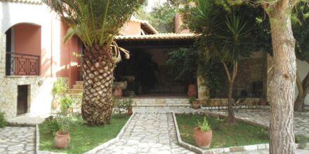 Villa Heivi i Sivota, Grækenland
