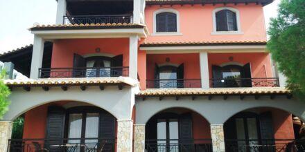Villa Heivi